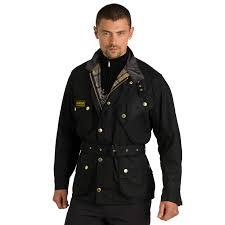 barbour motorcycle jacket djbennett