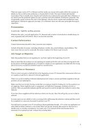 Jewelry Sales Resume Examples by Chic Design How To Write A Killer Resume 1 How Cv With Examples