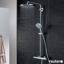 Grohe Shower Systems Grohe Double Shower Head U2013 Lendsmart Co