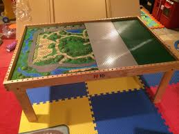 Lego Table With Storage For Older Kids Best Play Table For Kids The Nilo Table U2013 Pomomusings