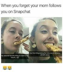 Snapchat Meme - 25 best memes about snapchat snapchat memes