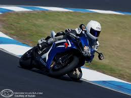 2006 suzuki gsx r750 first ride motorcycle usa