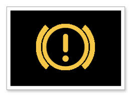 bmw service info icons dashboard warning lights