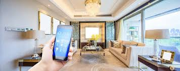smart home five promising new smart home devices at ces 2018