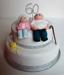 60th anniversary ideas pictures of 60th wedding anniversary cakes