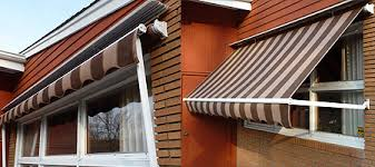 Window Canopies And Awnings Window Awnings And Door Canopies Designing Windows Plus