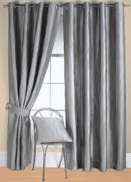 Light Gray Curtains by Light Gray Curtains Eyelet Cool Silver Jazz Ready Made Curtain