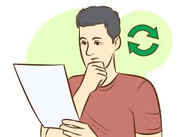 How To Close A Letter Of Intent how to end a letter with sample letter closings wikihow
