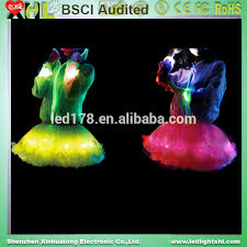 wholesale flashing lights dresses online buy best flashing
