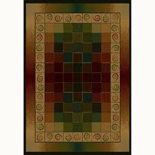 Rugs In Home Depot United Weavers Montage 5 Ft 3 In X 7 Ft 6 In Contemporary Area