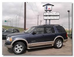 ford explorer trim 123 tx auto inventory