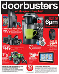 black friday time at target target black friday deals 2014 ad see the best doorbusters sales