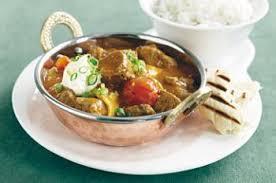 agneau korma cuisine indienne curry d agneau balti recettes de cuisine indienne