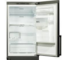 buy samsung rb29fwjndsa 60 40 fridge freezer silver free