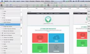 web design software tutorial 22 web graphic design tutorials for learning sketch 3