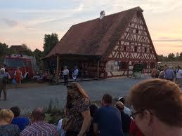 Freilandmuseum Bad Windsheim Vollgas Kulturblättchen