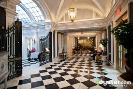 Washington Dc Hotel Map by The 6 Best Luxury Hotels In Washington D C Oyster Com