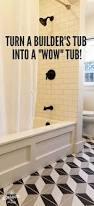Inexpensive Bathroom Flooring by Best 25 Cheap Bathroom Flooring Ideas On Pinterest Cheap