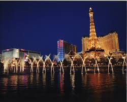 las vegas vacation packages hotel resort deals