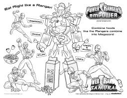 power rangers online coloring pages coloring pages online kids