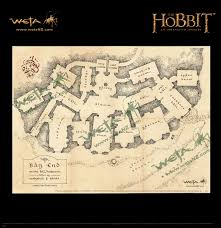 Earth Home Floor Plans Bag End Floor Plan Middle Earth U0026 Fantasy Art Pinterest