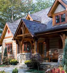 Best  Post And Beam Ideas On Pinterest Cabin Floor Plans - Post beam home designs