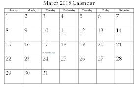 2015 monthly calendar printable kiddo shelter