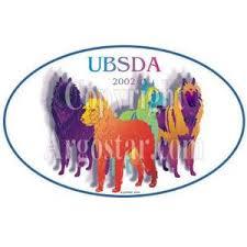 belgian sheepdog association logo commercial u2014 argostar dog art
