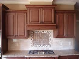 Kitchen Sink Backsplash Kitchen Cabinets White Cabinets With Black Backsplash Cabinet