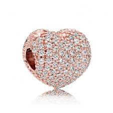 pandora black friday charm cheap pandora rose pave open my heart clip charm black friday sale
