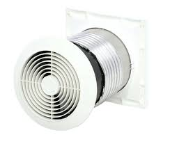 bathroom wall exhaust fan through the wall exhaust fan exhaust fans home depot bathroom fan