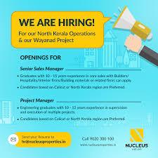 nucleus premium properties linkedin