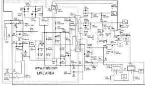 component electronics schematic electronic circuits page ericsson