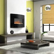 Best  Electric Wall Fireplace Ideas Only On Pinterest - Fireplace wall designs