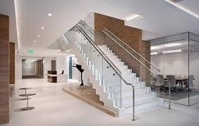 office stairs design top lobby stairs design huntsman architectural group designs