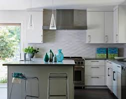 Kitchen Marble Backsplash Best Backsplash Ideas For White Kitchen