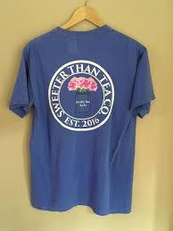 Comfort Colors Shirts Sweeter Than Tea Co Tees T Shirts Comfort Colors Comfort Color