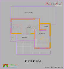 traditional style kerala house plan and elevation architecture