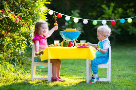 backyard party ideas for your kids this summer cottonwood