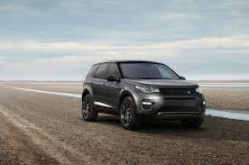 new land rover discovery 2015 2017 land rover discovery sport luxury sport suv