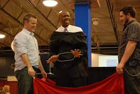 local magicians for hire anthony ware maryland magician baltimore maryland magician