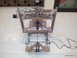 Cnc Wood Router Machine In India by Diy Cnc Router Mill