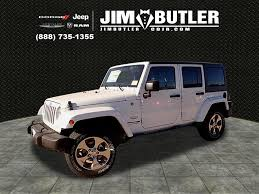 st louis jeep wrangler unlimited new 2018 jeep wrangler unlimited unlimited linn mo jim butler