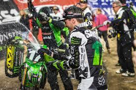 ama motocross standings minneapolis 250sx results kawasaki u0027s savatgy claims 1st east win