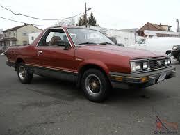 subaru brat 2014 subaru brat gl turbo standard cab pickup 2 door 1 8l