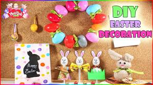 easter decoration diy creative easter ideas easy spring home