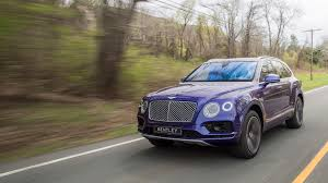 2017 bentley bentayga price first drive 2017 bentley bentayga