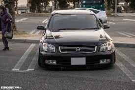 nissan stagea random sighting nissan stagea x japan stancenation form