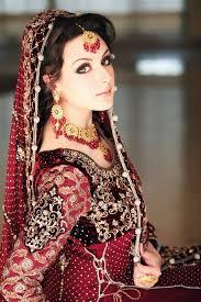 Red Bridal Dress Makeup For Brides Pakifashionpakifashion 12 Best Makeup Images On Pinterest Classic Makeup Looks Desi