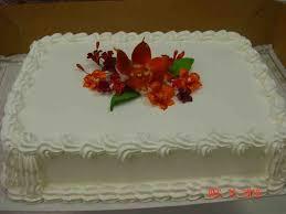 wedding sheet cake ideas wedding cake ideas pinterest
